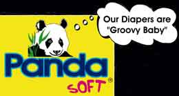 Diapers Aloe Bale Bales